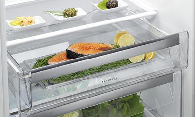 Aeg Kühlschrank Garantie : Aeg customflex elektroland dessau