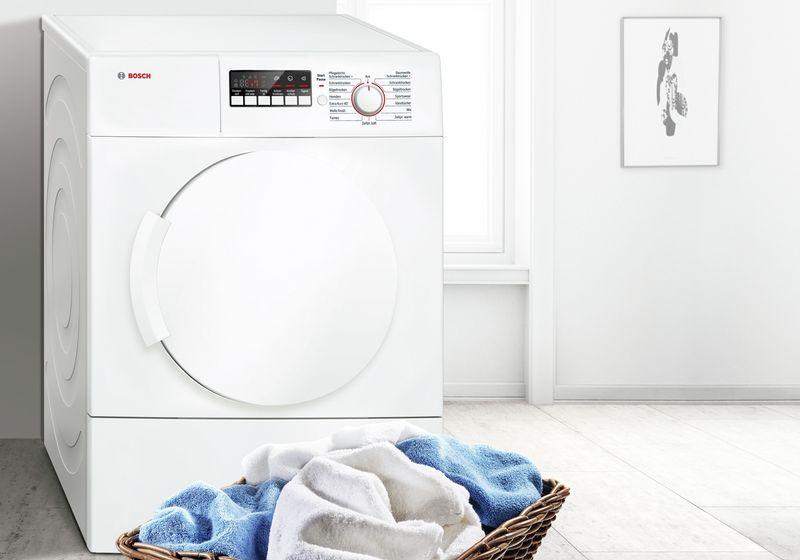 Bosch Kühlschrank Prospekt : Bosch: wäschetrockner elektroland dessau