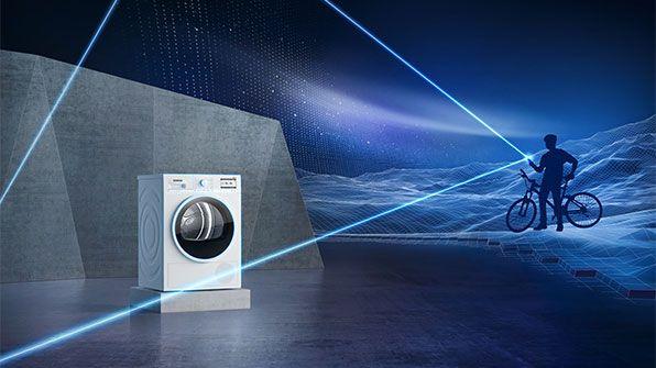 Siemens Kühlschrank Wlan : Siemens kg nxi computer bild