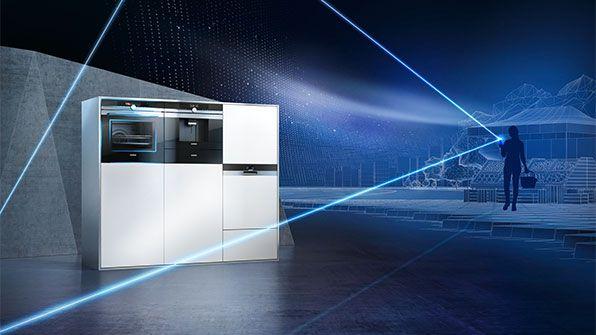 Siemens Kühlschrank Wlan : Jetzt schickt ihnen auch noch ihr kühlschrank fotos u b z berlin